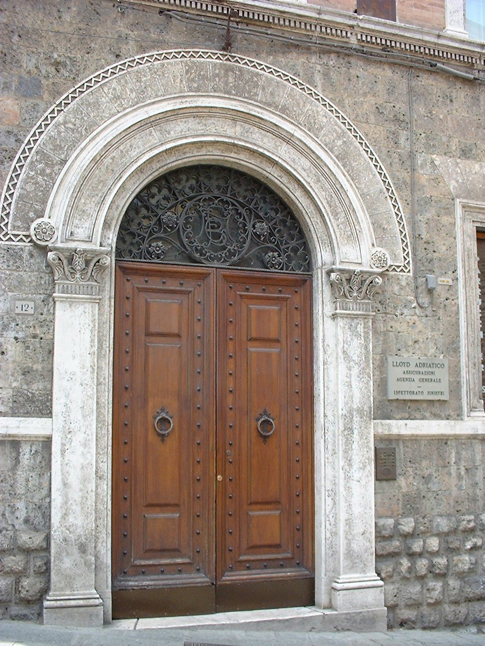Ordinaire Italian Doors